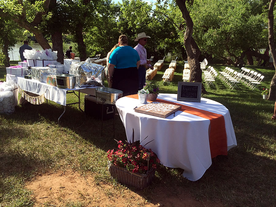 Red Butte Ranch Wedding 14