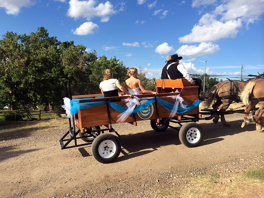 Red Butte Ranch Wedding 15