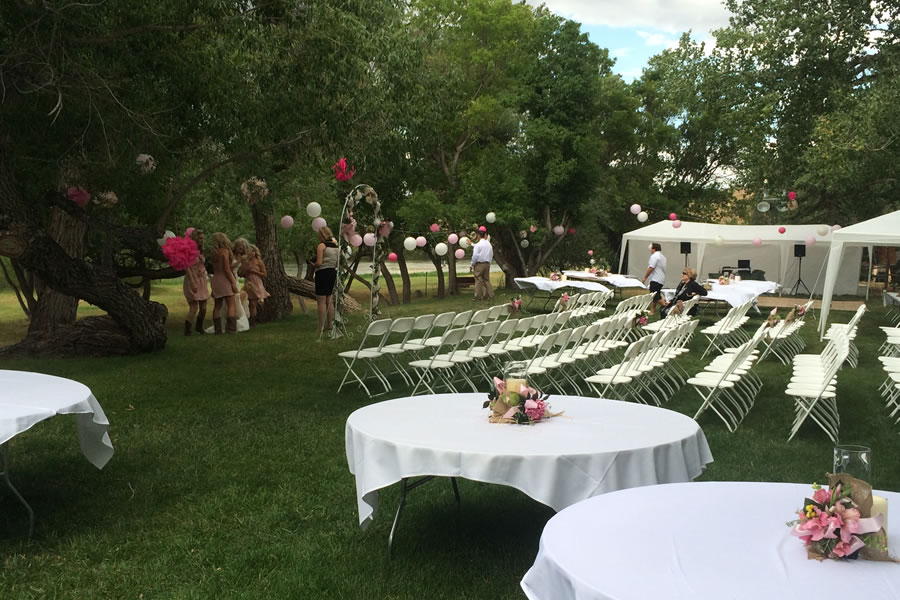 Red Butte Ranch Wedding 29