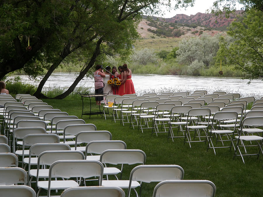Red Butte Ranch Wedding 3