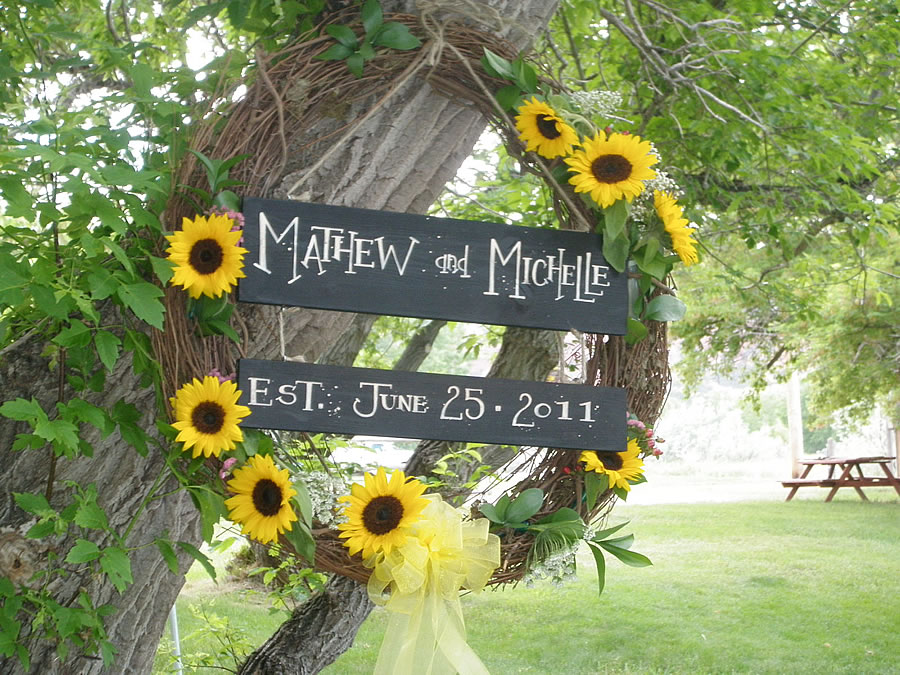 Red Butte Ranch Wedding 4