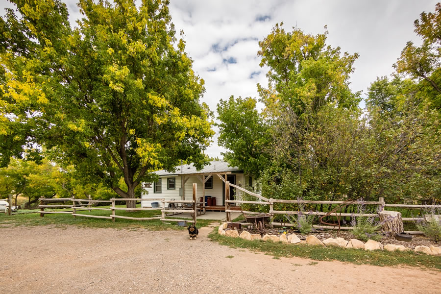 Red Butte Ranch Cottage