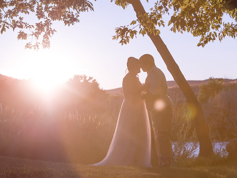 Red Butte Ranch Wedding 36